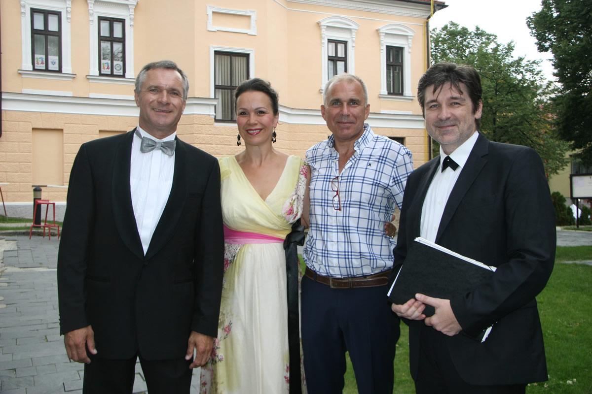 Martin Babjak, Ondrej Kavka