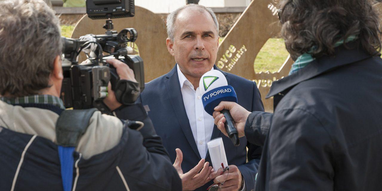 Poprad pozná nového kandidáta na primátora mesta